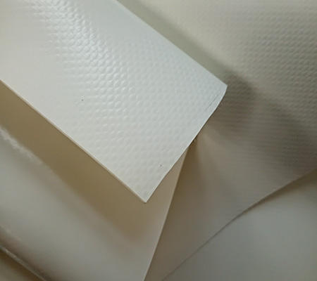 XYQY building architectural mesh fabric Supply for inflatable membrance
