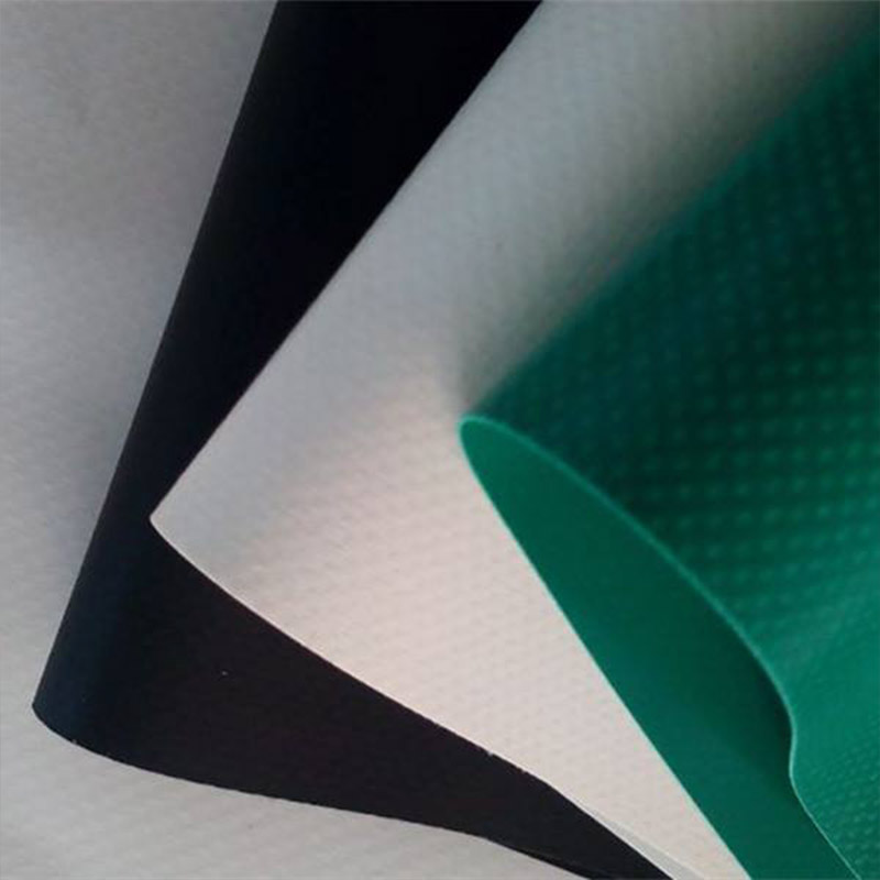 High-quality pvc tarpaulin fabric building Suppliers for Exhibition buildings ETC-16
