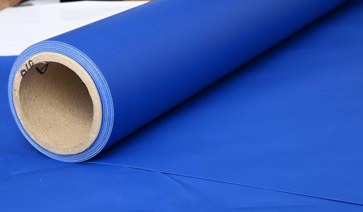 online waterproof tent fabric pvc Supply for carport