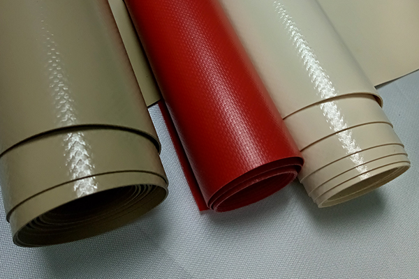 online waterproof tent fabric pvc Supply for carport-5
