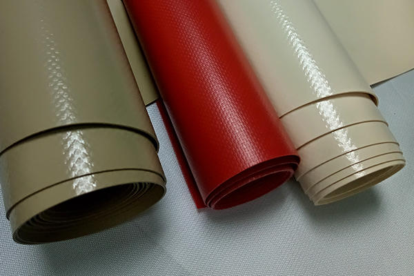 XYQY pvc waterproof tent fabric with good quality and pretty competitive price for tents
