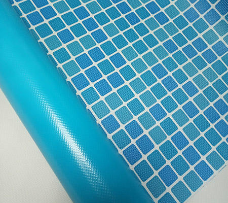 Wholesale 25 ft round pool backing Suppliers for swimming pool backing
