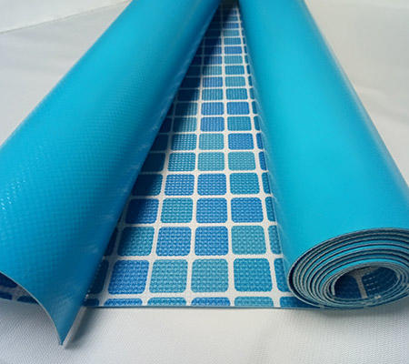 XYQY Custom pool liner thickness inground pools Supply for child