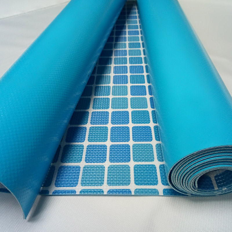 durable clear pvc fabric size to meet any of your requirements for child-16