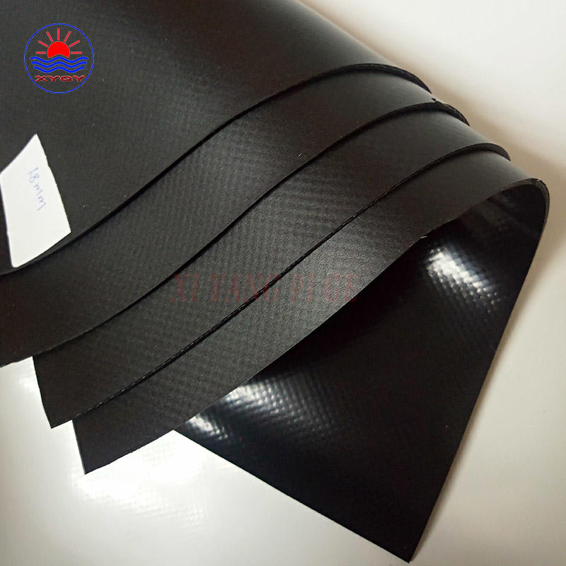 Water tank fabric pvc coated tarpaulin fabric