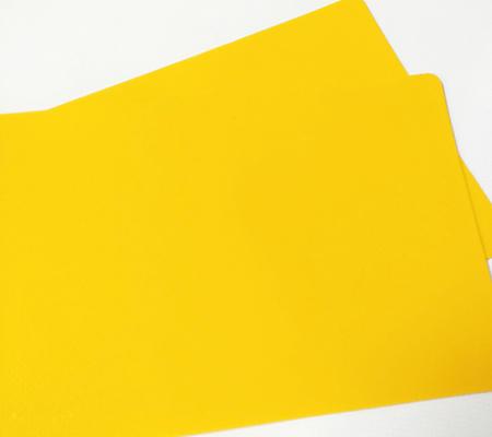 Top Tarpaulin Fabric for Rolling Door coated for outdoor-2