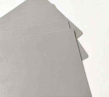 Top Tarpaulin Fabric for Rolling Door coated for outdoor-3