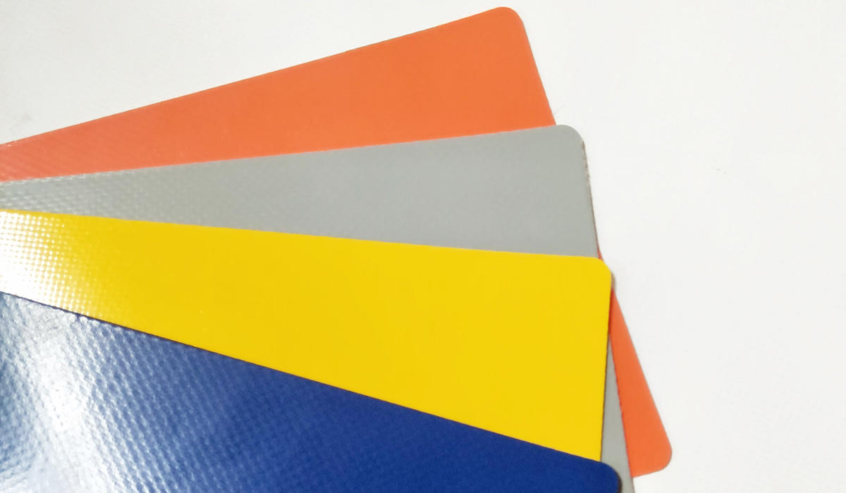 XYQY tarpaulin Tarpaulin Fabric for Rolling Door Supply for outdoor-1