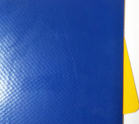 XYQY tarpaulin Tarpaulin Fabric for Rolling Door Supply for outdoor-2