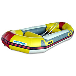 inflatable inflatable boat material with tensile strength for outside XYQY-13
