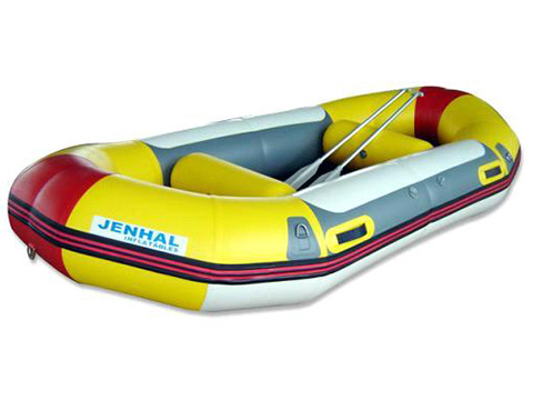 XYQY waterproof pvc inflatable boat with high tearing for outside-23
