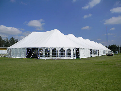 XYQY roofing membrane tent structures manufacturers for inflatable membrance-21
