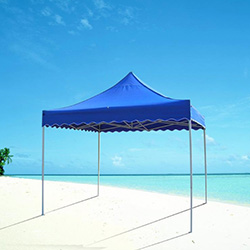 XYQY cold-resistant blue tarp shelter for business for tents-14