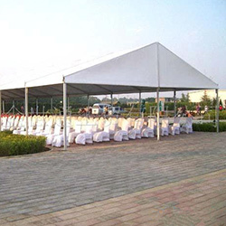 XYQY wedding putting a tarp over a tent manufacturers for truck cover-17