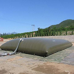 Custom potable water pillow tanks tarpaulin for agriculture-17