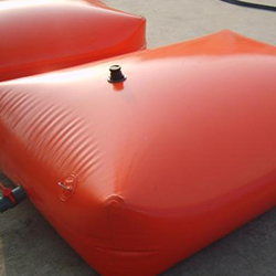 Custom potable water pillow tanks tarpaulin for agriculture-19