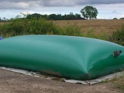 Custom potable water pillow tanks tarpaulin for agriculture-22