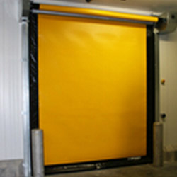 custom pvc tarpaulin fabric pvc to meet any of your requirements for rolling door-17