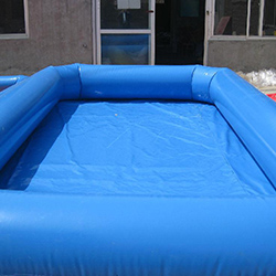 High-quality automatic swimming pool covers inground durable factory for inflatable pools.-17
