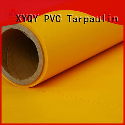 XYQY fabric wind out truck tarps Suppliers for truck cover