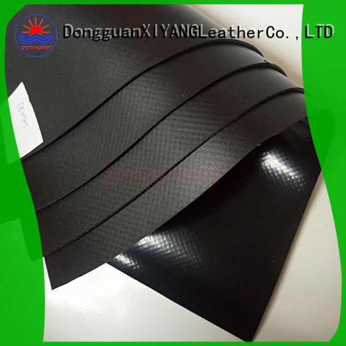 non-toxic large poly tubs fabric for industrial use