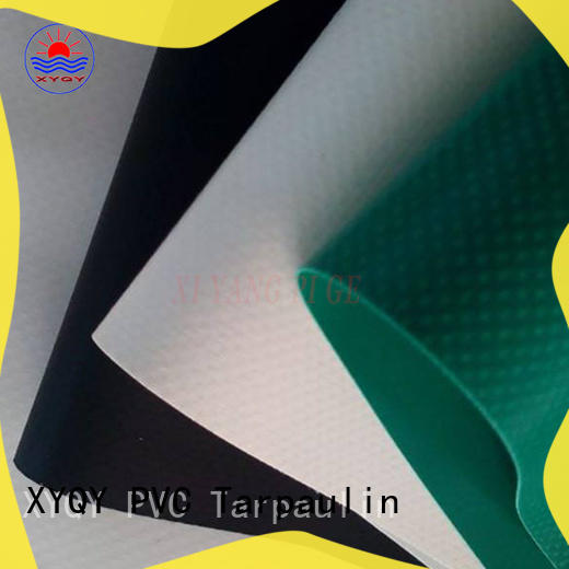 XYQY tarpaulin architecture textile design for business for inflatable membrance