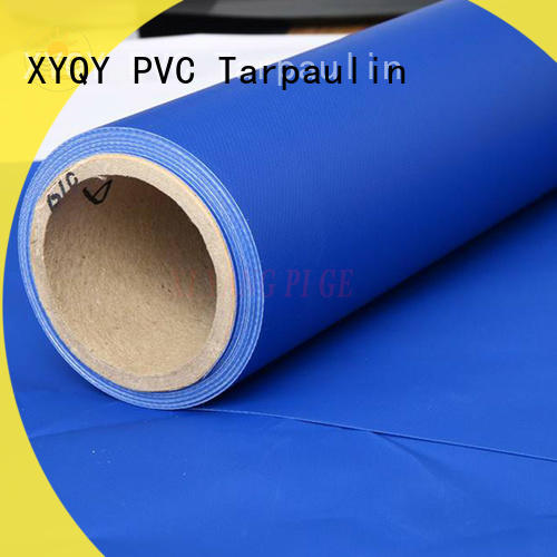XYQY Best automatic tarp factory for tents