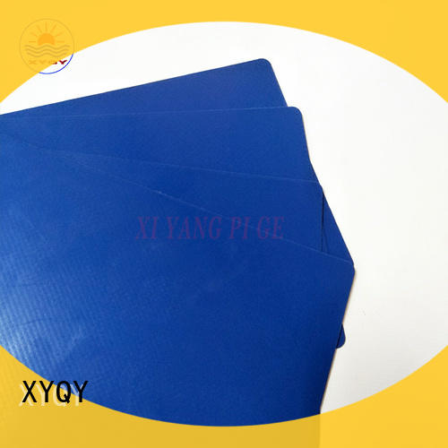 XYQY Best tarpaulin fabric suppliers for business for rolling door