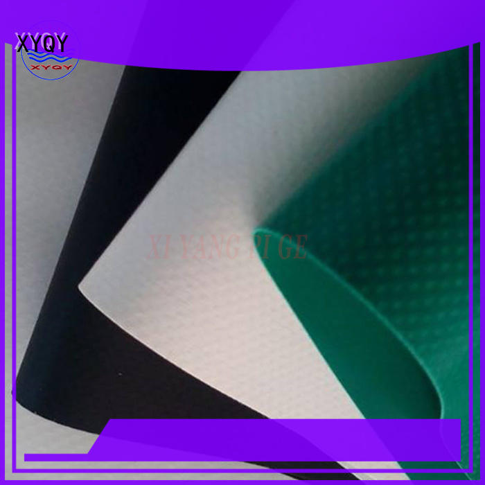 XYQY pvc fabric membrane structures Suppliers for inflatable membrance