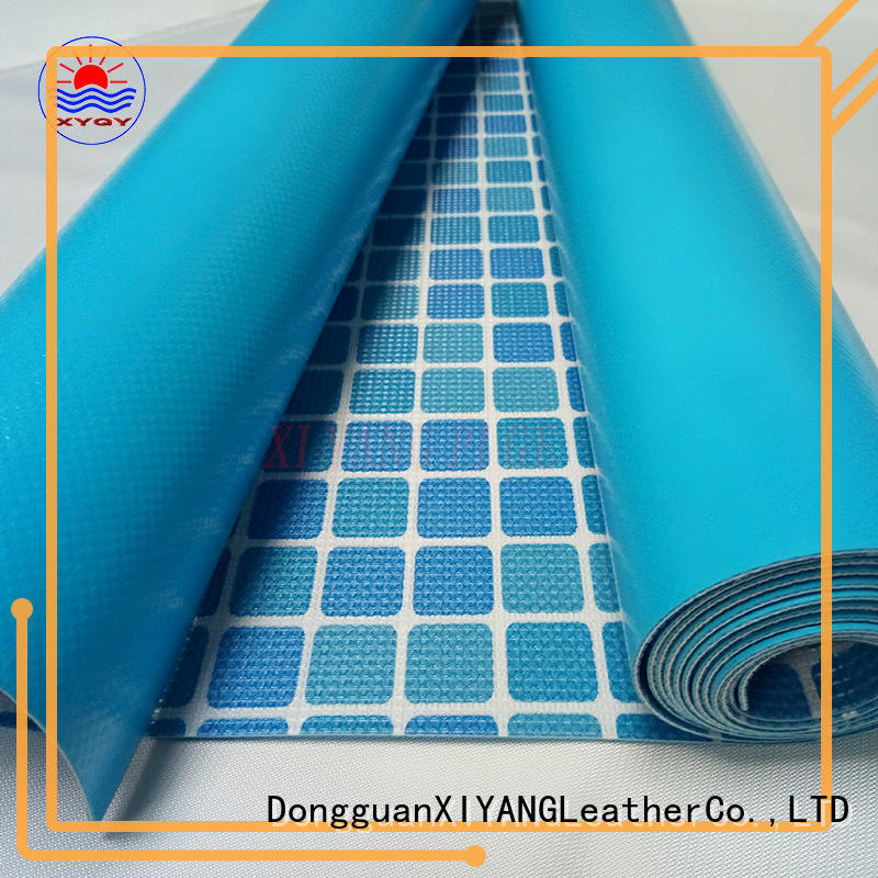 XYQY liner for 30 ft round pool for business for swimming pool