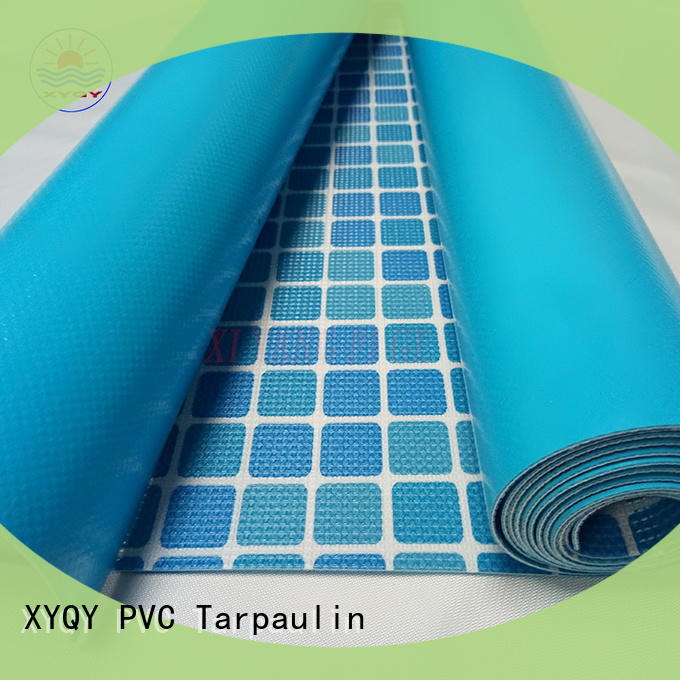 XYQY online vinyl above ground swimming pool liners Supply for men