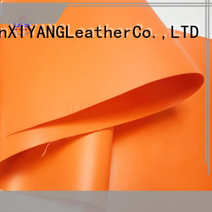 XYQY tarpaulin pvc fabric inflatable company for bladder