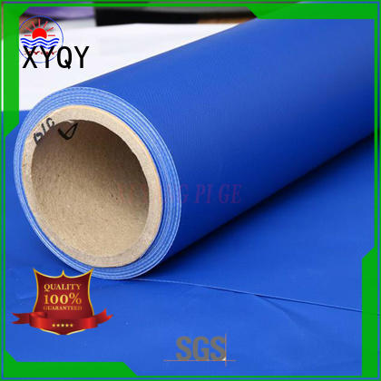 XYQY Best waterproof tent fabric Suppliers for awning