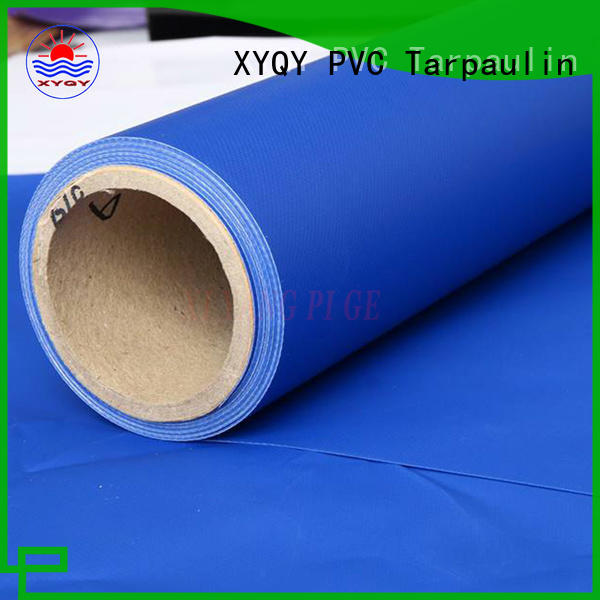 XYQY side insulated tarpaulin covers manufacturers for awning