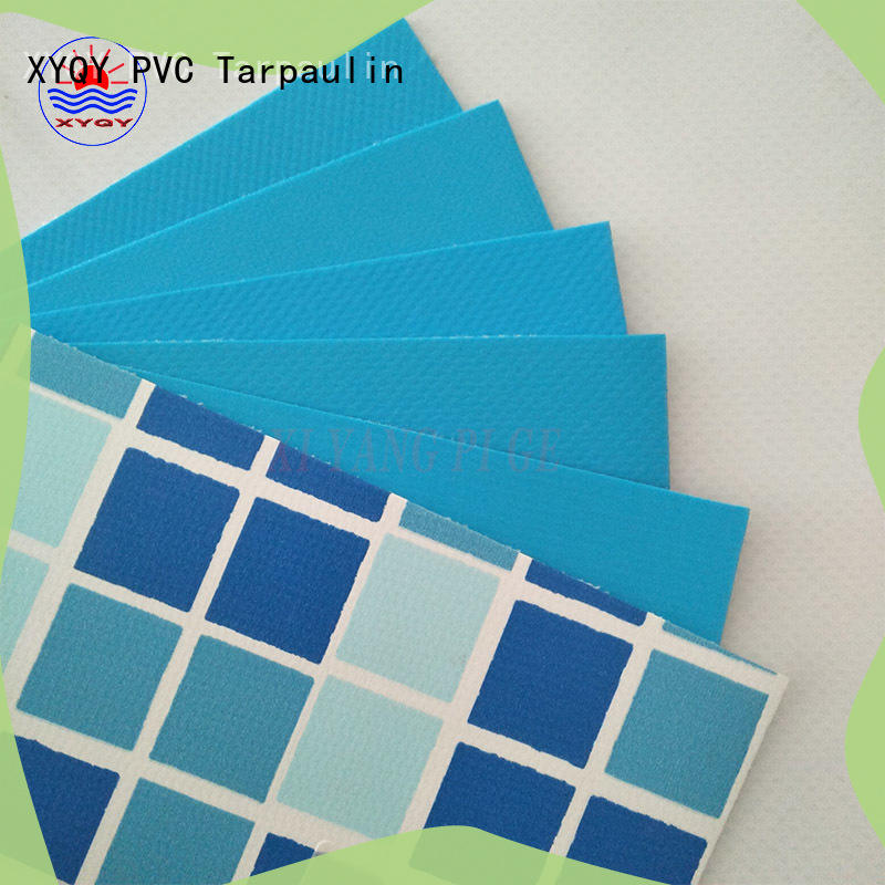 XYQY Best swimming pool base material company for swimming pool