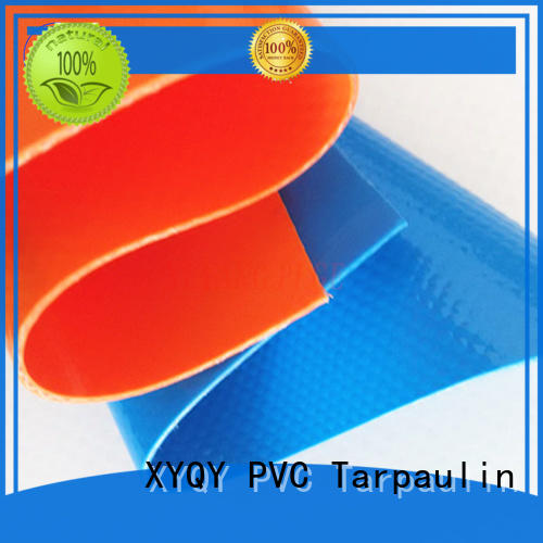 XYQY pvc pvc inflatable factory for sport