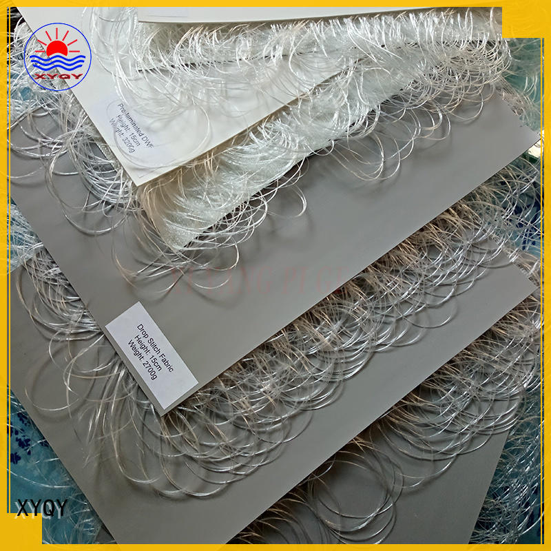 Latest stretch pvc fabric pvc Suppliers for SUP boards