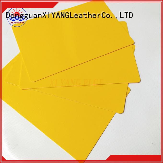 Wholesale waterproof tarpaulin fabric door manufacturers for outdoor