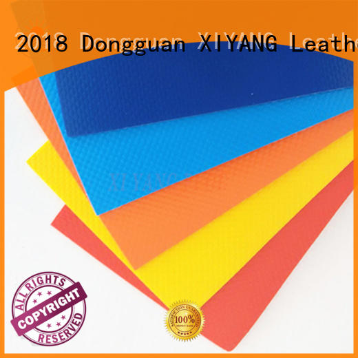 Hot side buy polyester fabric waterproof curtain XYQY Brand