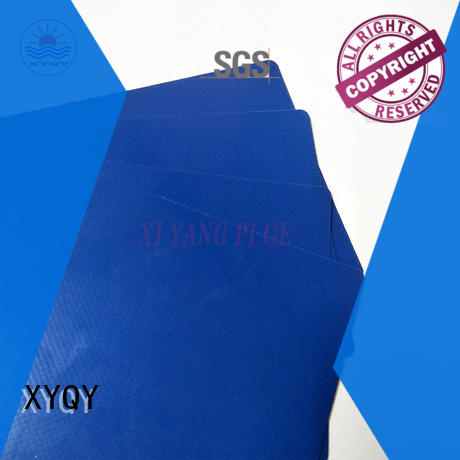 XYQY strength tarpaulin fabric manufacturers for outdoor