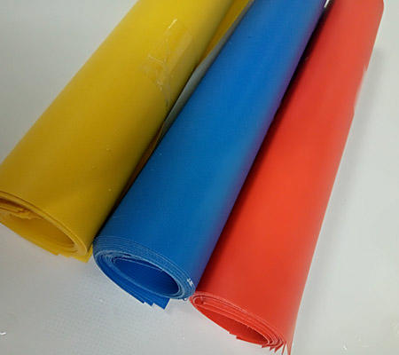 XYQY pvc tarpaulin materials fabrics Supply for awning-3