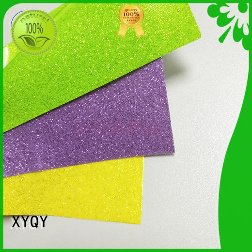 XYQY games pvc fabric material with good air tightness for inflatable games tarp