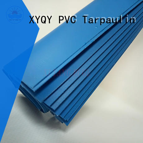 XYQY non-toxic environmental tarpaulin truck company for truck cover