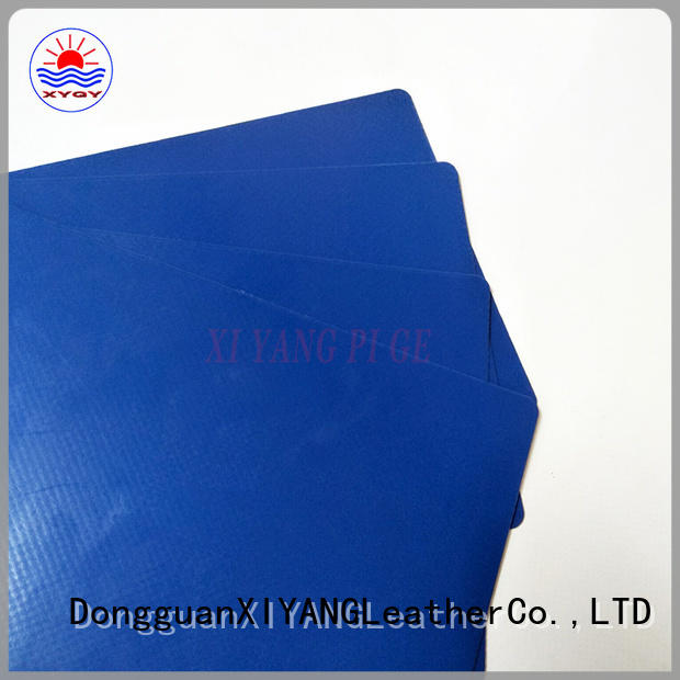 XYQY Wholesale tarpaulin fabric for rolling door