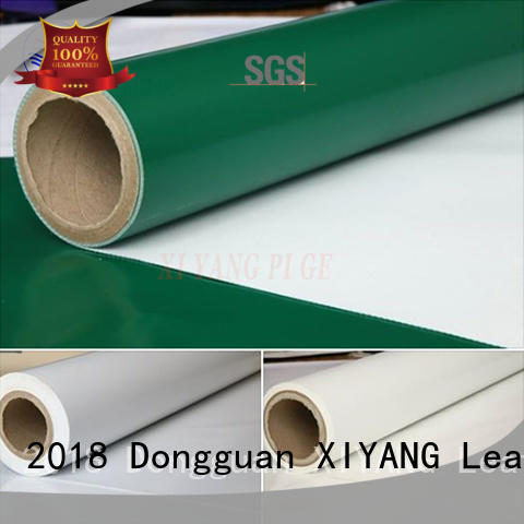 XYQY fabric pvc tarpaulin material Suppliers for inflatable membrance