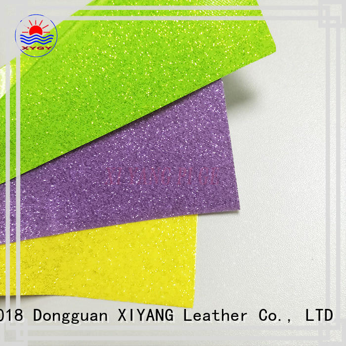 XYQY coated inflatable castle fabric manufacturers