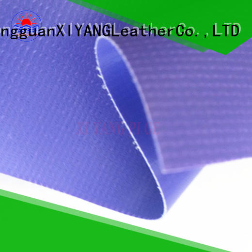with tensile strength inflatable fabric tarpaulin Suppliers for outside