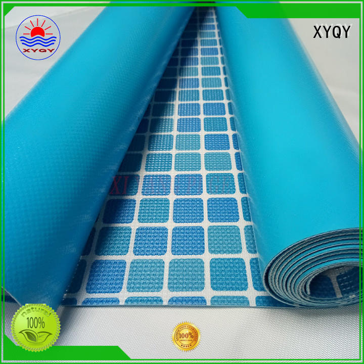 XYQY pool waterproof tarpaulin on sale for child