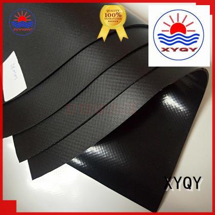 pvc tarpaulin water tank fabric house coated Warranty XYQY