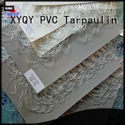 XYQY products pvc coated fabric company for lifting cushions